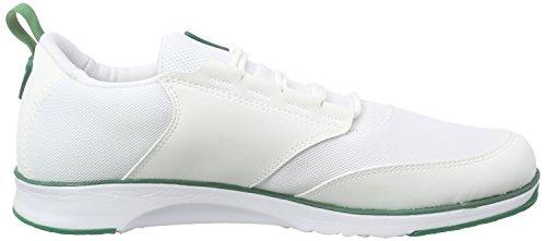 Lacoste L.ight 116 1 Spm Herren Sneakers Weiß (bianco 001)
