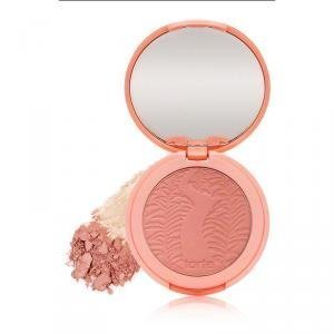 Tarte Amazonian Clay 12-hour Blush CAPTIVATING Warm Peach (.20 oz) by Tarte