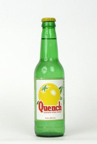 quench soda - 3