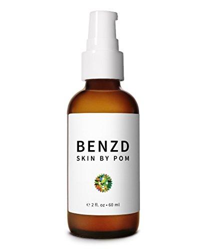 BENZD - 4 % de peroxyde de
