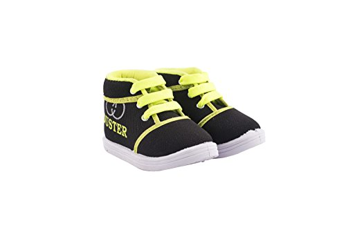 Hot-X Baby Boy's Shoes - Combo of 10