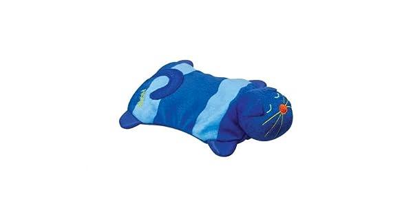 Amazon.com: Petstages Kitty Cuddle Pal Cat Toy - Almohada de ...