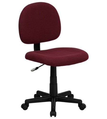 Mvc Series (Performance Series MVC Task Chair, Burgundy)
