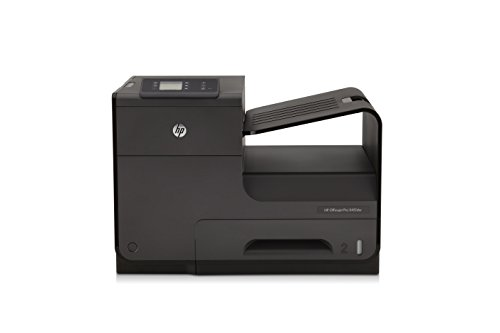 HP OfficeJet Pro X451dw Office Printer with Wireless Network Printing, Remote Fleet Management & Fast Printing (CN463A)