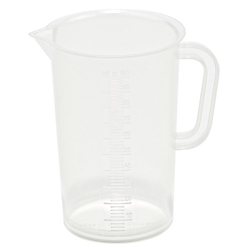 Pitchers, Tall Form 100mL, case/24