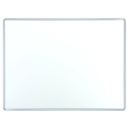 Quartet Magnetic Dry-Erase Board, 3 x 4 Feet, Euro Style Aluminum Frame (2574-2)