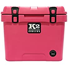 K2 Coolers Summit 30 Pink (S30pk)