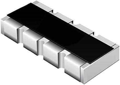 Pack of 500 CAY16-333J4LF Resistor Networks /& Arrays 33K 5/% Convex 4resistors