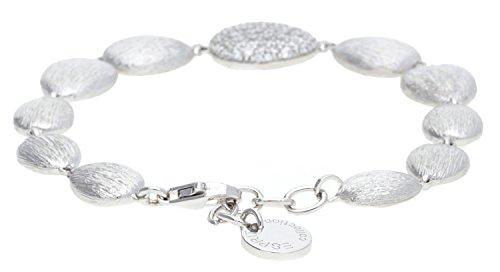Esprit - ELBR91584A180 - Bracelet Femme - Argent 925/1000 - Oxyde de Zirconium