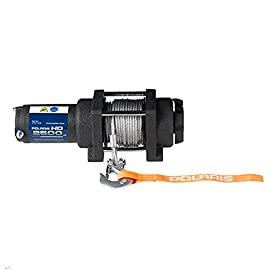 Polaris OEM Heavy Duty HD 3500 LB. Winch by Polaris OEM 2878787