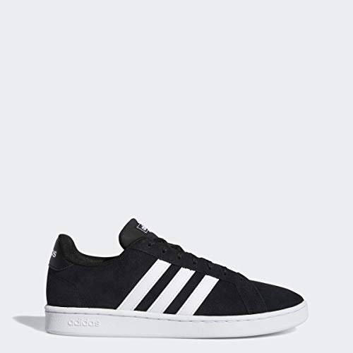The 10 best adidas shoes men white and black for 2020