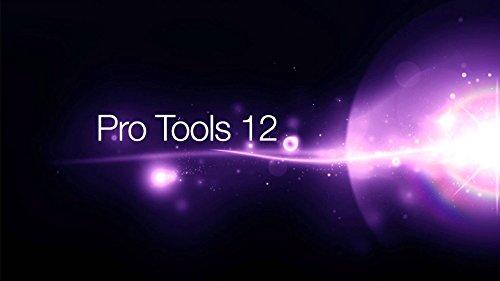 Avid Pro Tools 10/11/12 DAW Bundle