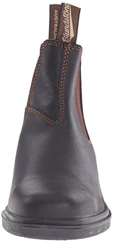 Blundstone Chisel Toe 062, Botines Unisex Adulto Marrón (Brown)