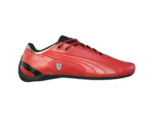 0d3b1d4c3ff6f4 Puma Future Cat M2 SF Ferrari Mens Leather sneakers   Shoes - Red - SIZE US  7 - Buy Online in UAE.