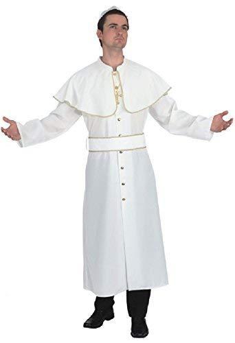 Mens Religious Pope Catholic Vicars Tarts Stag