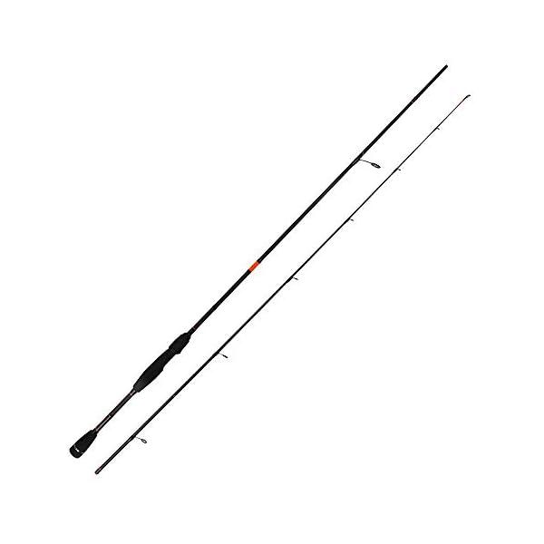"Ultralight Lure Jig Rod HTO Rockfish 19 H 8'6"" 5-28g"
