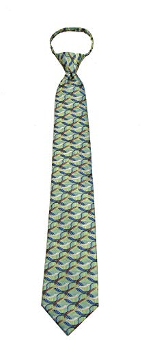 Long Tie Extra Tall 12433 Neckties ZIP Zipper Up Zip XL Mens and Big nxwaRYwqC