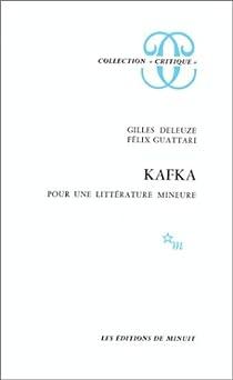 Kafka par Deleuze