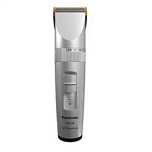 Panasonic ER1511 Professional Cordless Hair Clipper by Panasonic (Image #1)