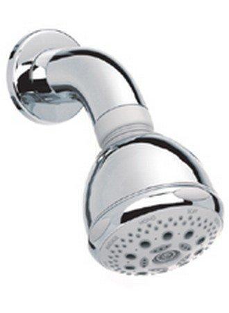 Hansgrohe Aktiva A8 Showerheads - 28442881: Amazon.co.uk: Kitchen & Home