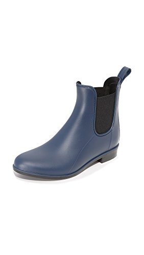 Sam Edelman Women's Tinsley Rain Boot Space Blue Matte