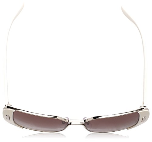 PR Plateado 59SS Prada Ivory Sonnenbrille Silver Grey gqSnCRw