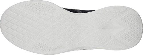 Skechers 23388 Donne Scarpe Da Ginnastica Nere / Bianche