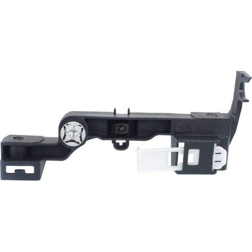 Headlight Bracket Compatible for RAM FULL SIZE P/U 2009-2018 LH Mounting Bracket All Cab Types