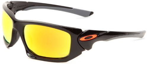 oakley scalpel  amazon: oakley scalpel oo9095 19 iridium round sunglasses,polished black,58 mm: clothing
