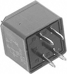 Borg Warner R3107 Relay
