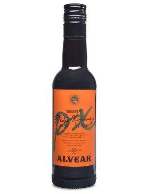 Alvear 10 Year Pedro Ximénez Vinegar - Sweet - 12.7 Ounces - Pedro Ximenez Sherry