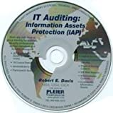 IT Auditing : Information Assets Protection, Robert E. Davis, 1935133071