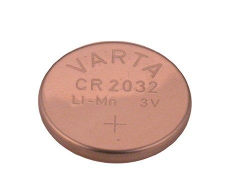 SONY CR2032 Equivalent CMOS battery (B000A0RIHI)   Amazon