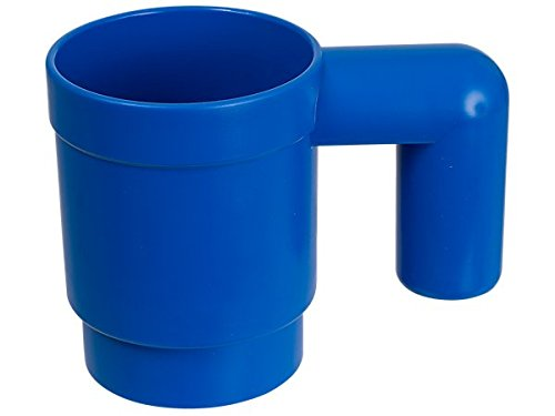LEGO 853465 Lego Upscaled BLUE