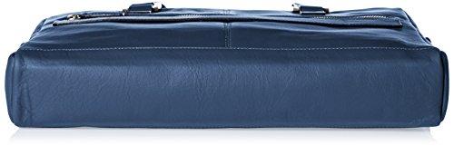 Bugatti Bags  49111105 Blu Blau (blau 05)