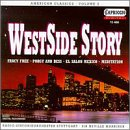 American Classics, Vol. 2- Bernstein: West Side Story, Fancy Free / Gershwin: Porgy & Bess / Copland: El Salon Mexico