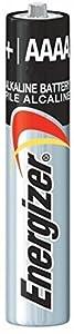 NEW AAAA ENERGIZER Batteries