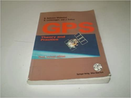 Useful Books about GPS