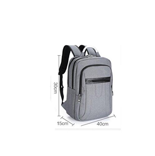Multi Leisure Shoulder Travel Laidaye Black purpose Business Bag Backpack HPFfPInx