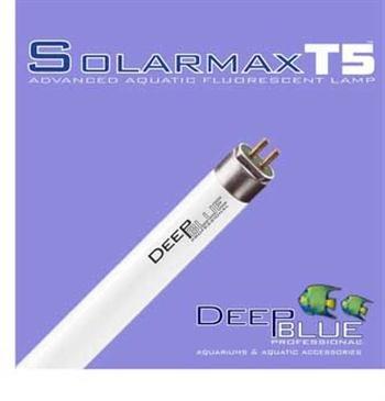 Deep Blue Professional T5 High Output Lamp 10000K Daylight 24 Watt 24 Inch