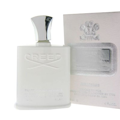 Silver Mountain Water Pour Homme by Creed 4oz 120ml EDT Spray