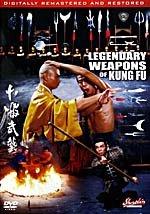 Amazon com: Legendary Weapons Of Kung Fu: Lau Kar-Leung