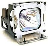 Replacement Lamp with Housing for HITACHI CP-S958W with Ushio Bulb Inside