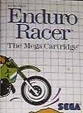 Enduro Racer (Master System) oA gebr.