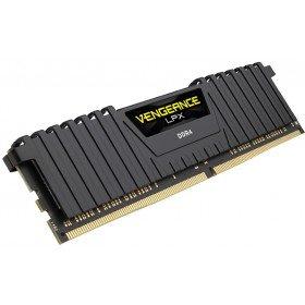- CORSAIR 32GB (2 x 16GB) Vengeance LPX DDR4 PC4-25600 3200MHz Desktop Memory Model CMK32GX4M2L3200C16