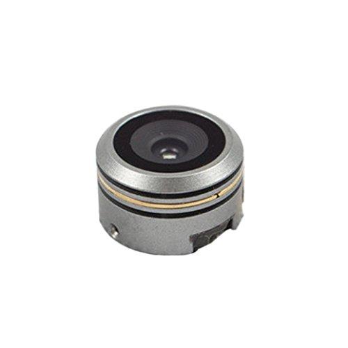 Dreamyth For New DJI MAVIC PRO Drone Gimbal 4K Video Camera Lens Repair Part (Sliver)