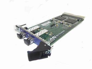Juniper/netscreen 2-port Gb Sx Gbic Module Ns-500-hg2-sx for NetScreen-500 Security System