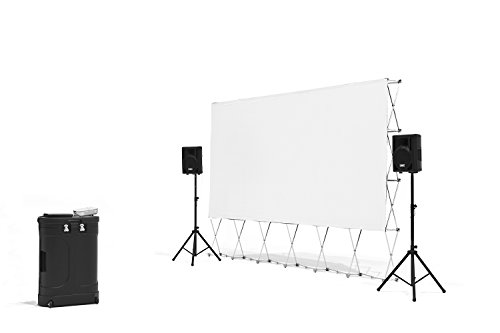 Best price for 16 Foot Outdoor Home Theater