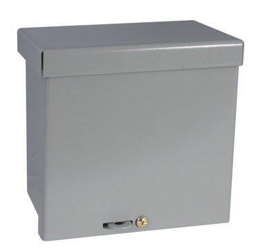 Raco Screw Cover Box Rainproof 6