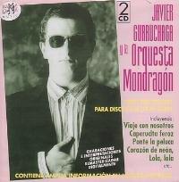 Javier Gurruchaga y la Orquesta Mondragón: Todos sus Singles Para Discos EMI 1979-1989
